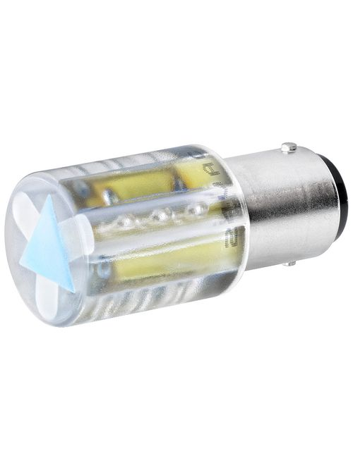 S-A 8WD4428-6XD LED YELLOW,24V AC/D