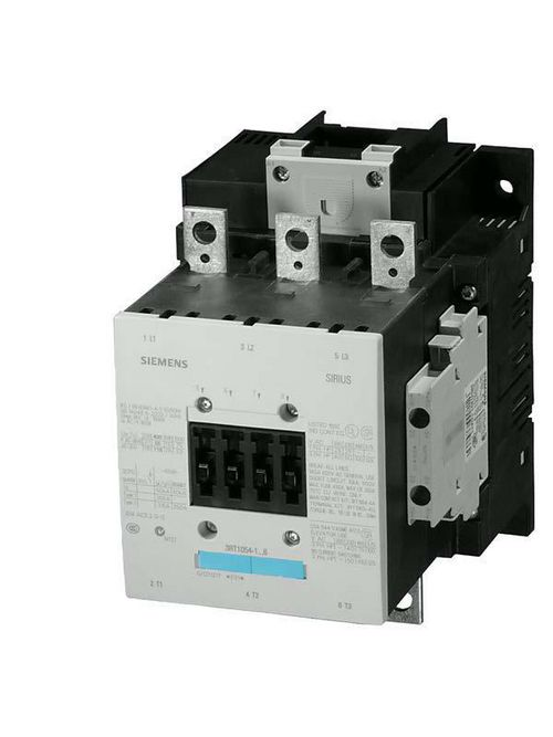 S-A 3RT1054-6NB36 CONTACTOR S6 115A