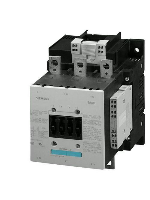 S-A 3RT1056-6AR36 CONTACTOR S6 185A