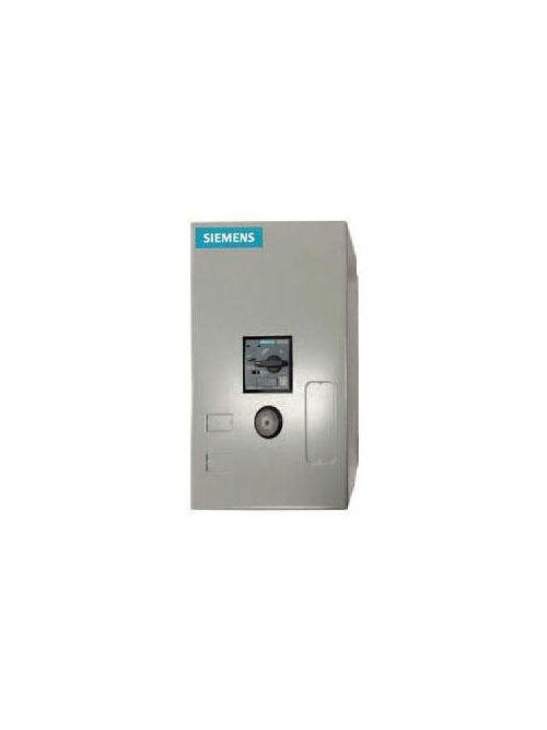 Siemens Industry 11ZD3B 115 VAC 20 to 25 Amp 2 Hp Rotary Handle Operator Manual Starter