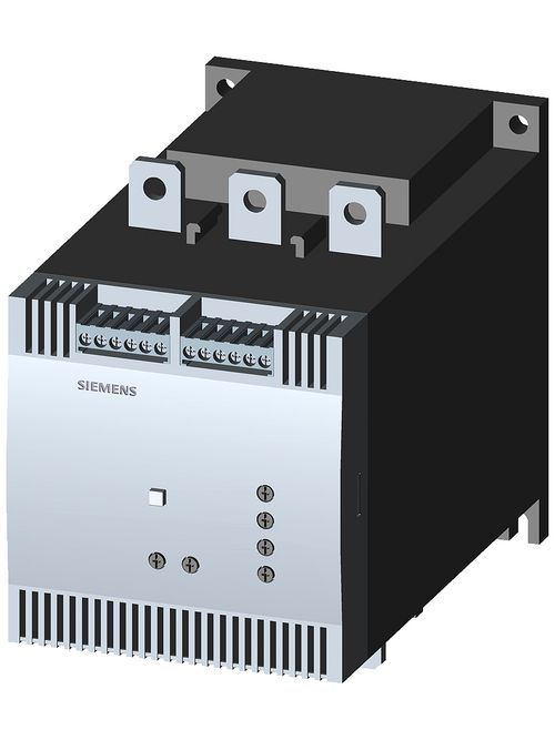 S-A 3RW4075-6BB34 SOFT START,315A,1