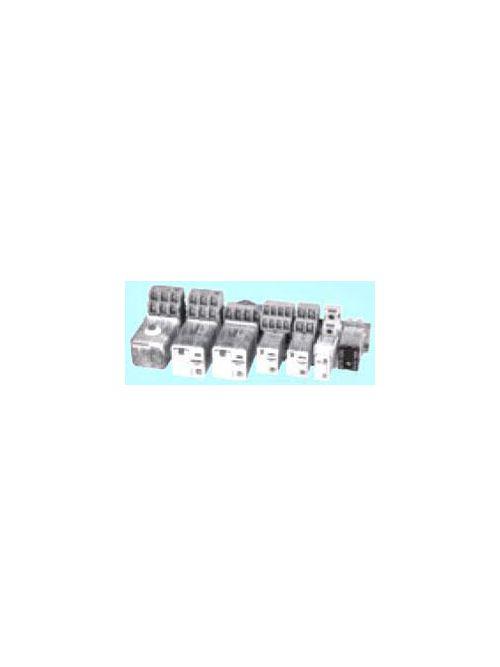 Siemens Industry 3TX7144-4E3 240 VAC 11-Pin Screw Terminal Plug-In Relay Socket