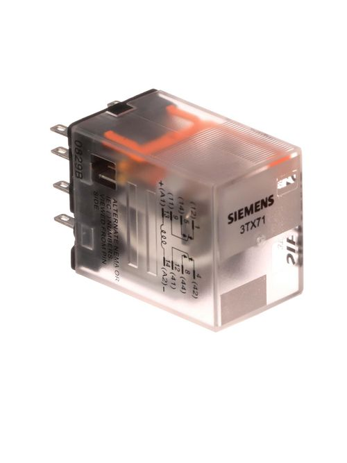 S-A 3TX7111-3DC03C PLUG-IN RELAY, D