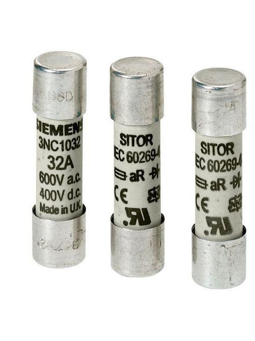 S-A 3NC1504 FUSE, SITOR, TYPE GG, 4