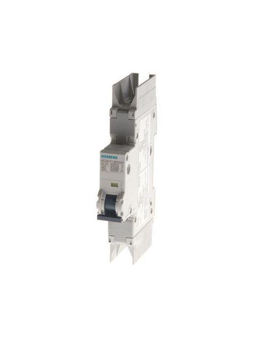 Siemens Ca 5SJ41087HG42 5SJ4 MCB,1P