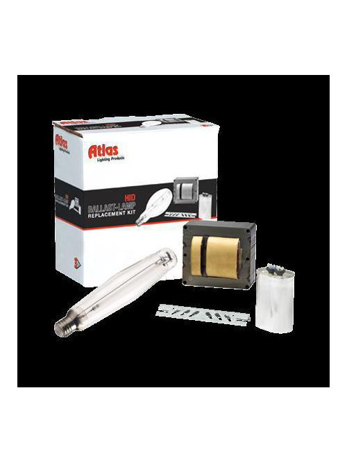 Atlas Lighting HPS70-0217MED 70 W Quad Volt High Pressure Sodium Kit
