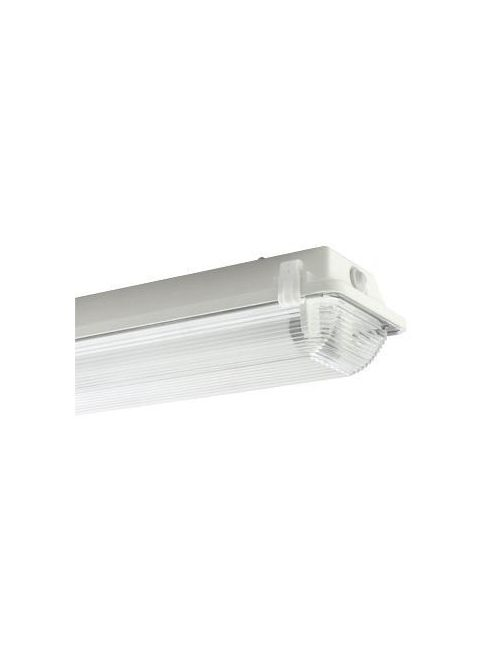 EPCO G4L2-T5-CLM 4 Foot Acetal 2-Lamp Mounting Hardware High Output Fluorescent Light Fixture