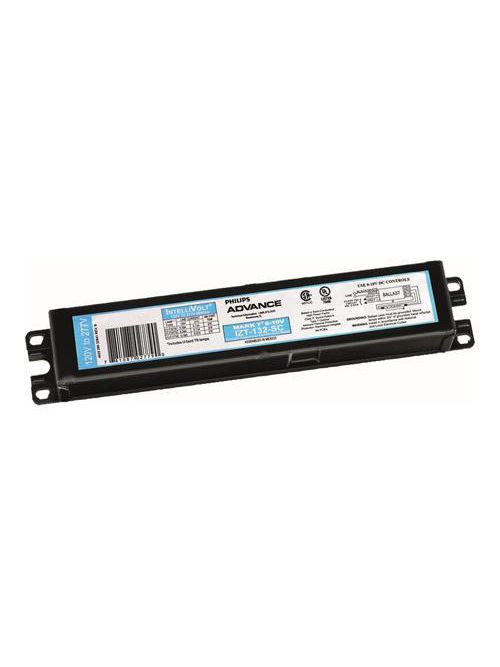 Philips Advance IZT4S3235M 120/277 VAC 50/60 Hz 32 W 4-Lamp Electronic Dimming Ballast