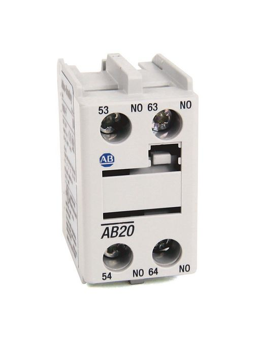A-B 100-FAB20 Auxiliary Contact
