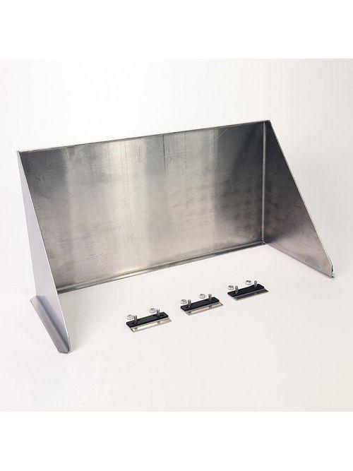 Allen Bradley 2711P-RVT12 High Bright Touch Screen Display Module Solar Visor