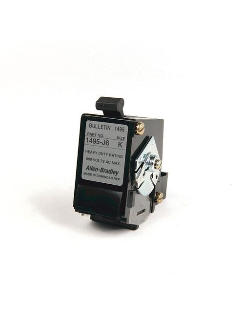 Allen-Bradley 1495-J6 Contact Auxiliary for Starter Contactor