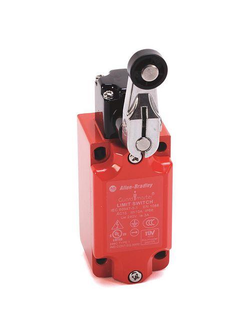 Allen-Bradley 440P-CMHS11B Metal Safety Limit