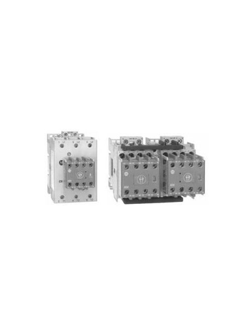 Allen Bradley 100S-C23DJ14BC 23 Amp MCS IEC Safety Contactor