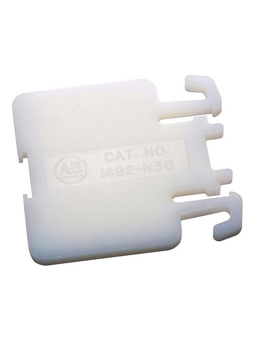 A-B 1492-N36GY End Barrier For Term