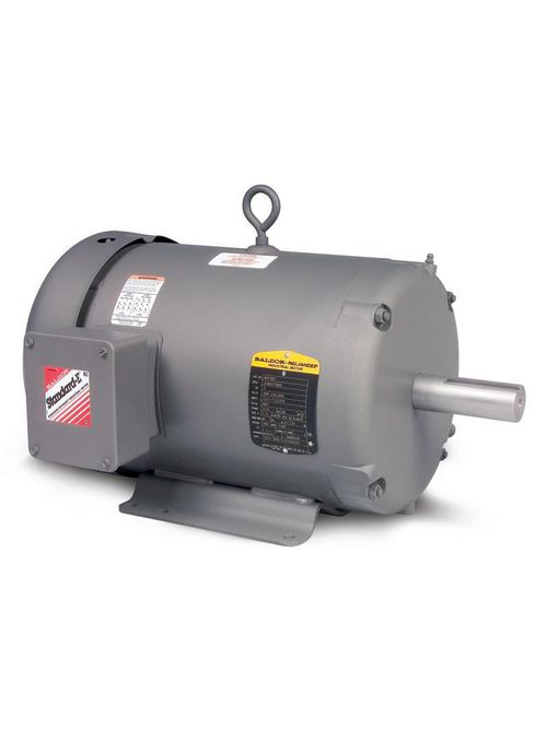 BALDOR M3461 .5HP,1725RPM,3PH,60HZ,
