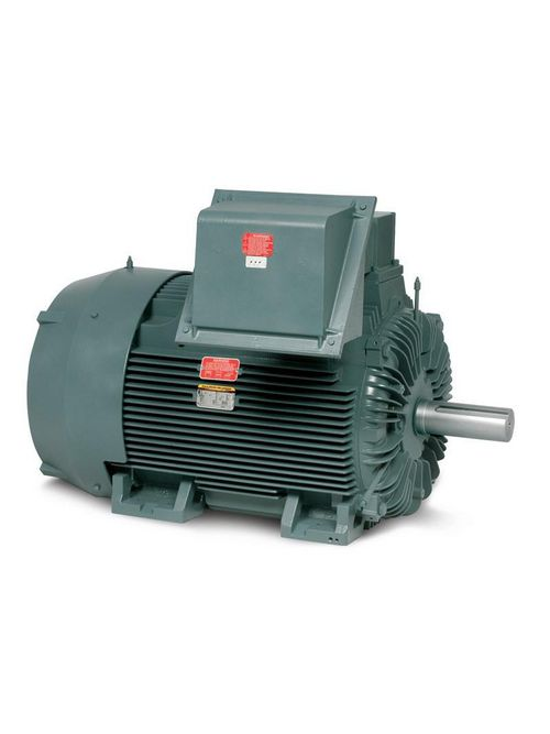 BALDOR ECP4408T-4 250HP,1785RPM,3PH