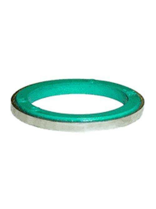 "Bridgeport SR-150 1-1/2"" Sealing Ring, Steel w/PVC Gasket"