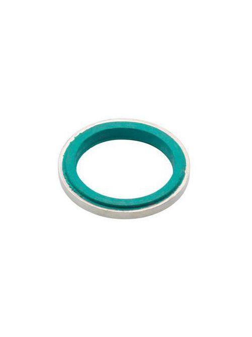 "Bridgeport SR-300 3"" Sealing Ring, Steel w/PVC Gasket"