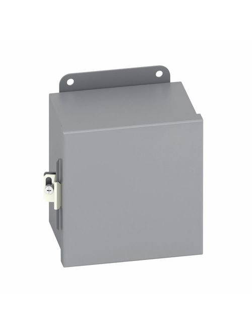 B-Line Series 12108-12CHC Type 12 Continuous Hinge Cover Enclosure
