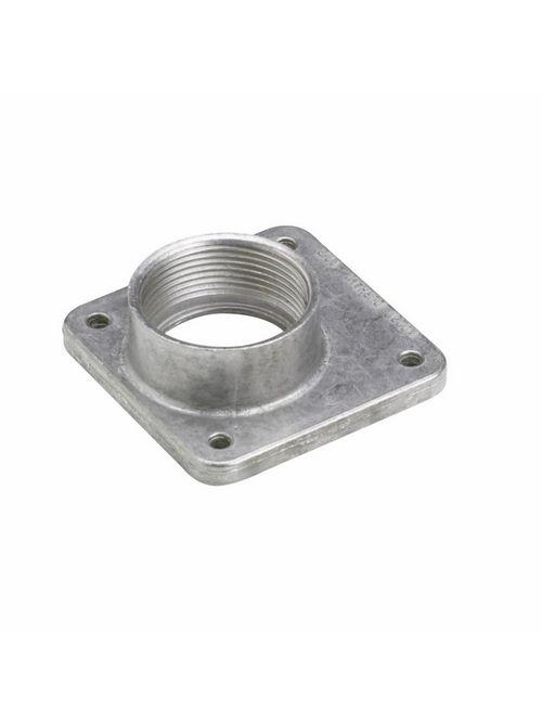 Eaton Electrical ARP00005CH15 1-1/2 Inch Meter Socket Hub Closure Plate