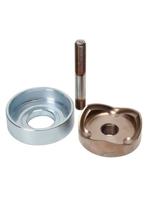 GRN 745H-3-1/2 PUNCH UNIT STAINLESS