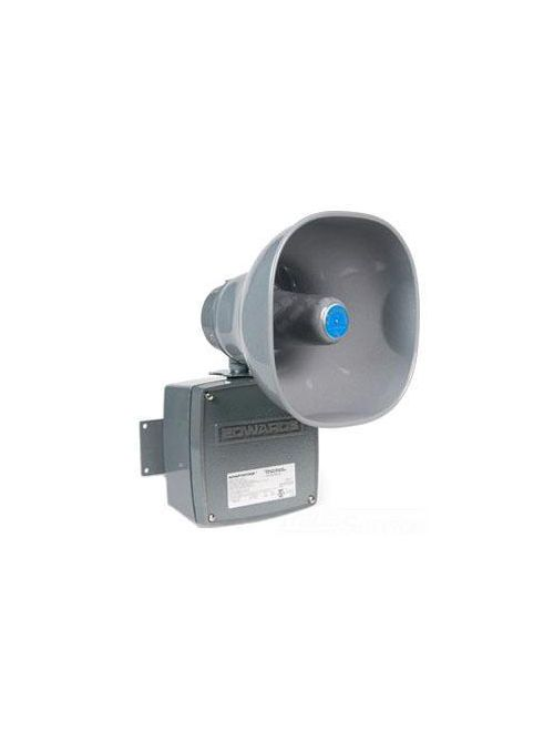 Edwards Signaling 5531M-24Y6 120 to 240 VAC 125 to 250 VDC 0.2 to 0.32 Amp 4-Output Multi-Tone Signaling Device