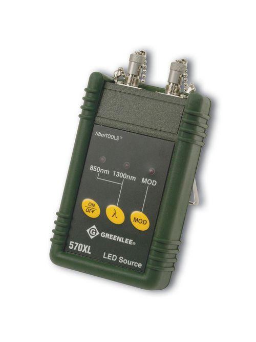 GRN 570XL-SC LED SOURCE (850/1300nm