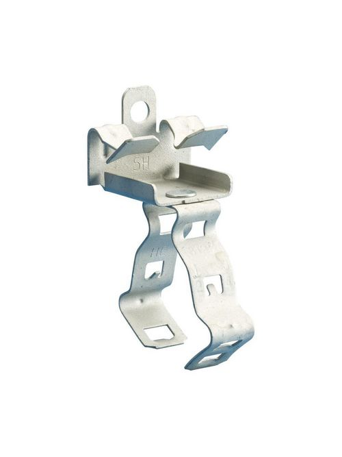 """Caddy 6M24 3/8"""" Steel Conduit to Flange Clip"""