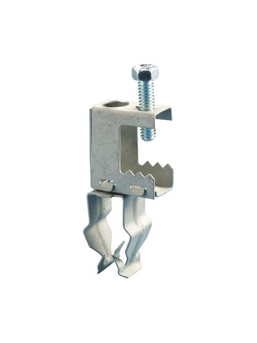 ERC BC8P CLAMP,BEAM,1/2 CONDUIT THR