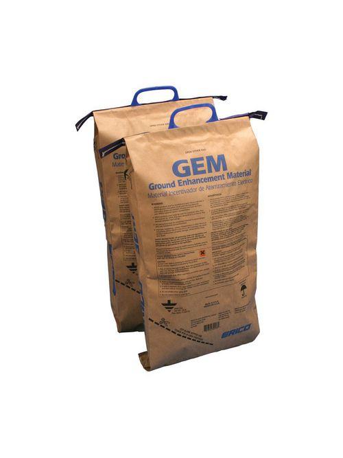 Erico GEM25A 25 lb Bag Ground Enhancement Material