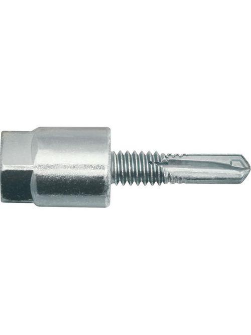 ERC HMZG470 Threaded Rod Anchoring