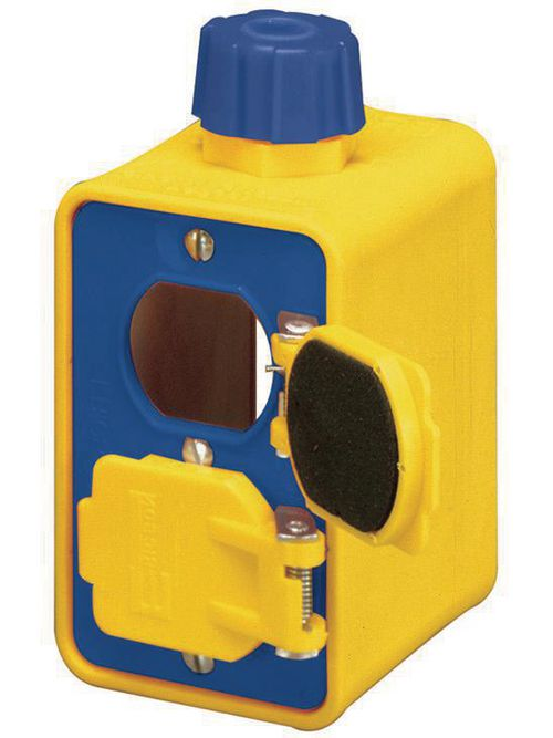 ERIC 6100 OUTLET BX-PENDANT FOR 2-D