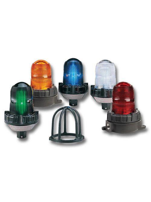 FED-SIG 191XL-S024R LED LIGHT HAZ L
