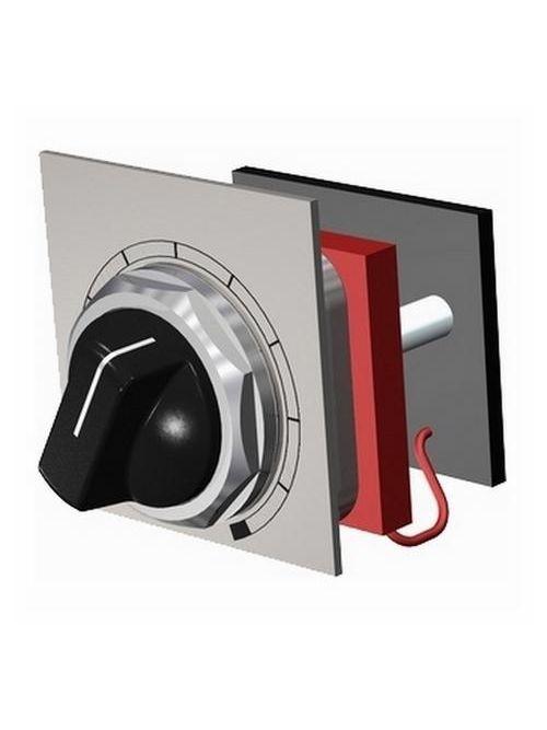 Siemens Industry 52MA3B12 500 VAC/VDC 2 W NEMA 12/13 Push Button Potentiometer Operator