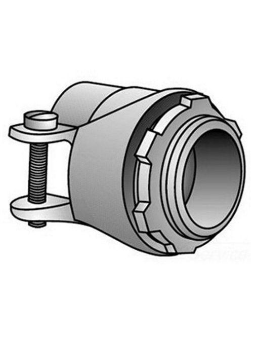 O-Z/Gedney 24-125 1-1/4 Inch Straight Squeeze Connector