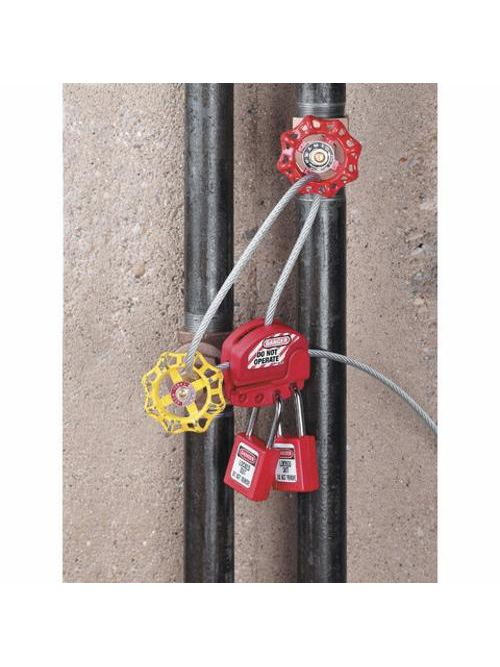 Ideal Industries 44-808 Adjustable Cable Lockout