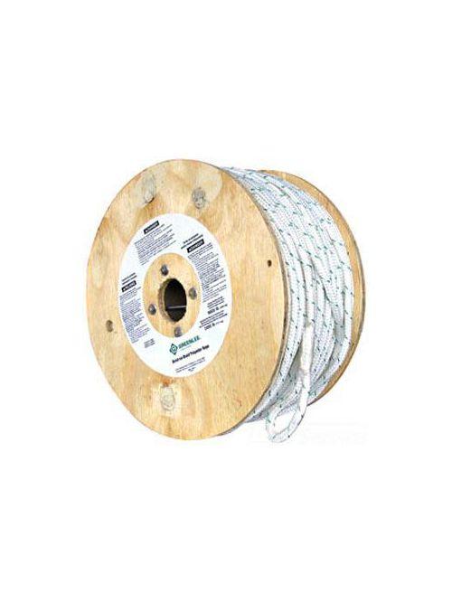 Greenlee 451 Rope Poly Braid/Braid (3/8 X 600)
