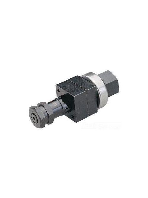 Greenlee 60242 1.21 x 0.19 x 1.38 Inch Round Hand/Hydraulic Knockout Oiltight Punch Unit