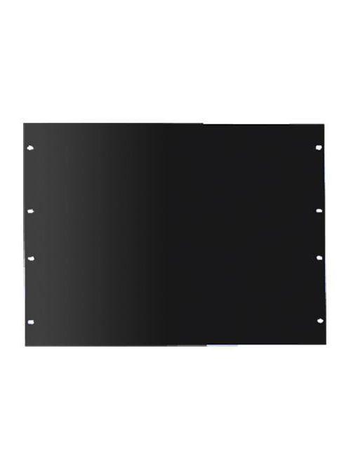 Hoffman P19RPP5UB 8.75 x 19 Inch Steel 5-Unit Rack Panel