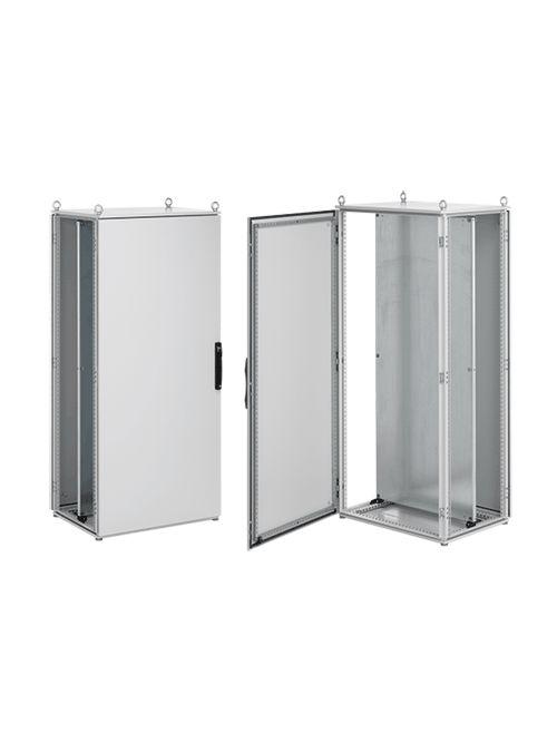 Hoffman PPOD22128 2200 x 1200 x 800 mm 12 Gauge Steel NEMA 12 Enclosure
