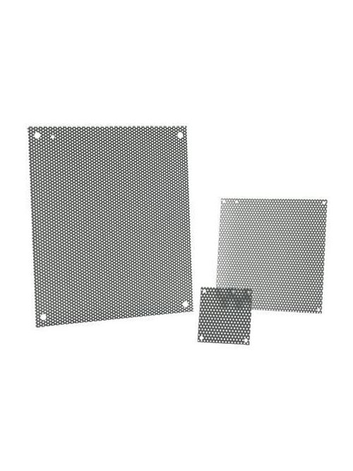 Hoffman A24P24PP NEMA 3R/12 21 x 21 Inch Perforated Panel