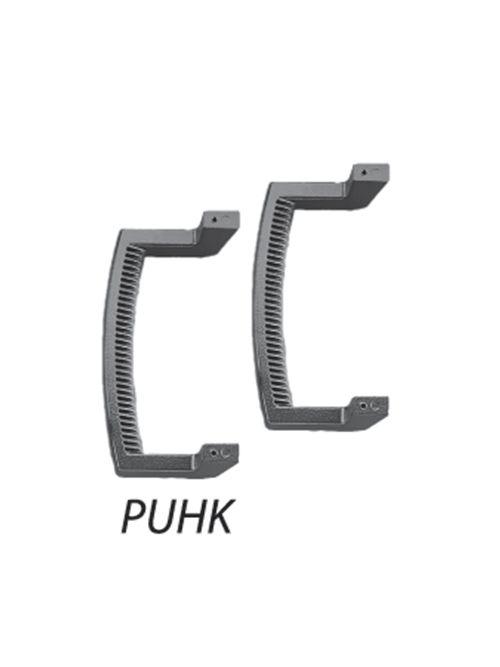 Hoffman PUHK 9.75 Inch Sloped Front Handle