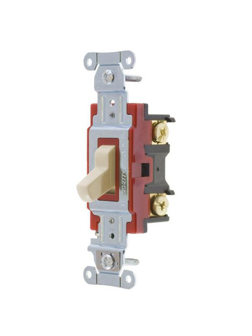 HWDK 1223AL SWITCH, HUBPRO, 3-WAY,
