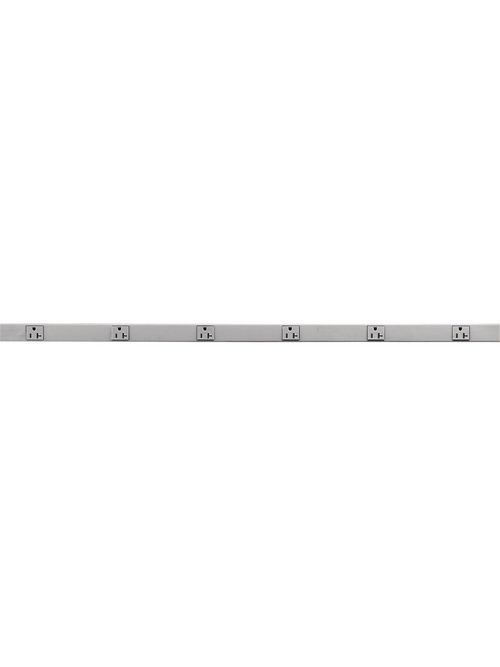 HWDK HBL24GB306GY PLUGTRAK, 20A, 1