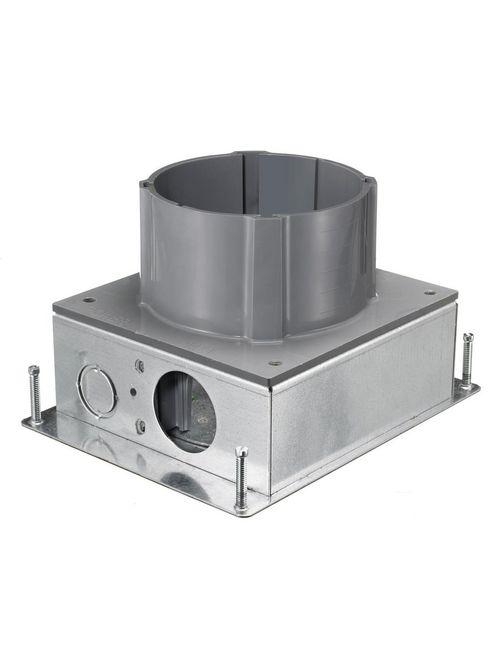 HCI S1SFBAV FBOX, SYSTEM ONE, A/V,