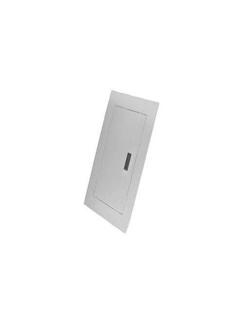 Siemens Industry F38D 20 x 38 Inch NEMA 1 Flush Mount Door-In-Door Panelboard Trim