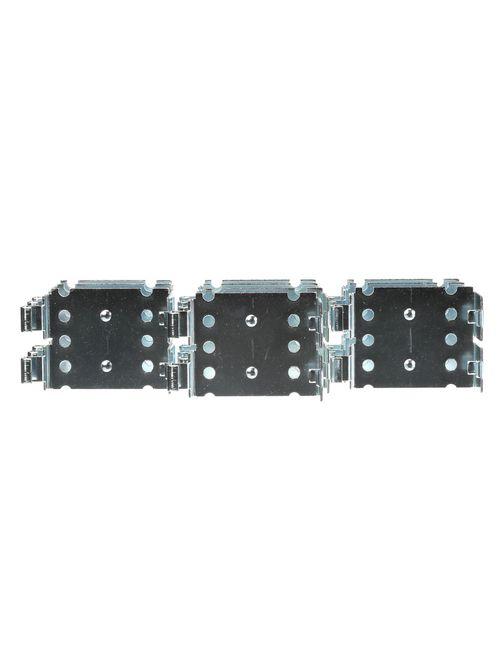 Siemens Industry BR2 2-Pole BQ Breaker Back Mount Plates