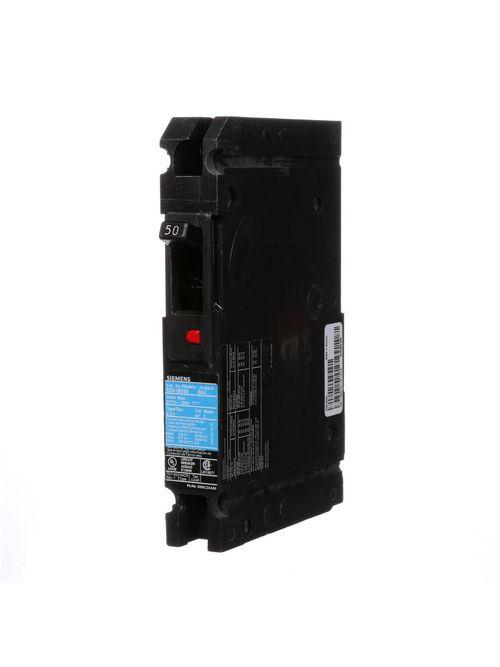 Siemens Ca ED41B050 MCCB 1 P, 277 V