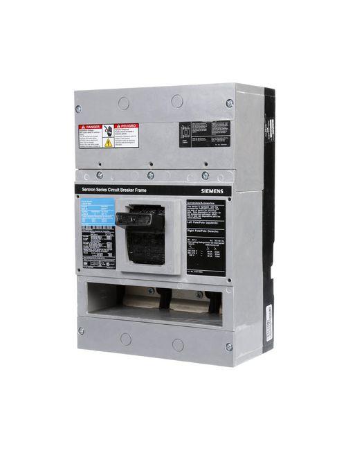 Siemens Ca LD63F600 LD,25kA@600V,3P