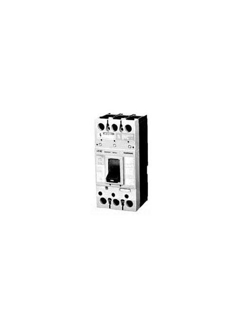 Siemens Industry HFD63B150L 3-Pole 150 Amp 600 Volt 25 kA Molded Case Circuit Breaker